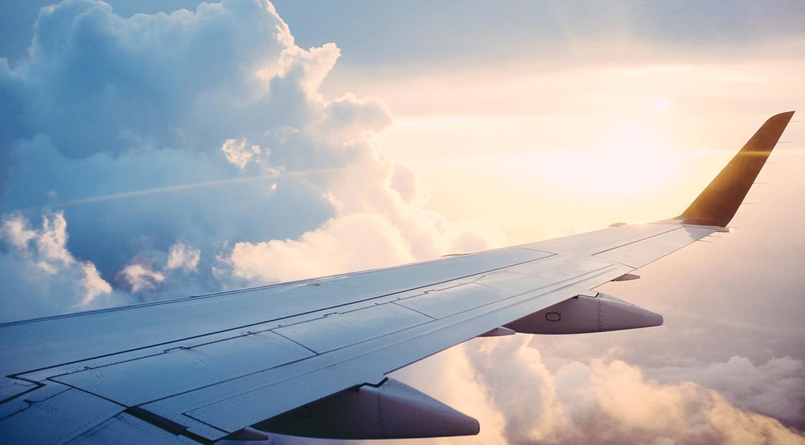 Fly with the Qantas Companion Sale