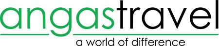 Angas Travel Logo